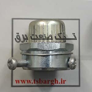 رابط لوله فلکسیبل به لوله فولادی